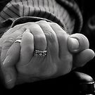 Daddy's Hands  by Anibal