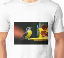 Birds of Iguazu Unisex T-Shirt