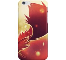 Phoenix Down iPhone Case/Skin