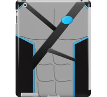 Grayson Shirt iPad Case/Skin