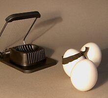 Eggecution by David Jones