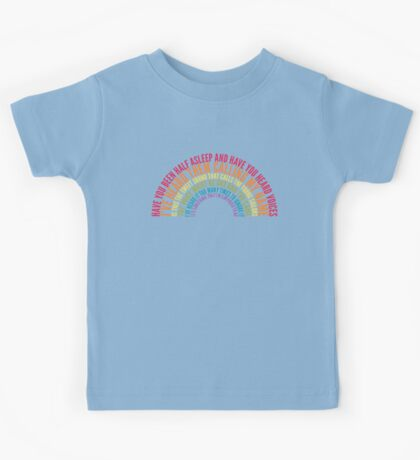 Voices Kids Tee