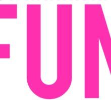 Girls Fundamental Rights Sticker