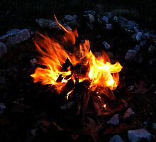 Fire Up by christinaree