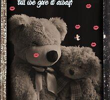 Love isn't Love till we give it away-2 by jujubean