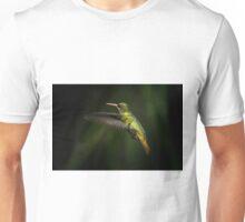 Hummingbird of Iguazu - No. 2 Unisex T-Shirt