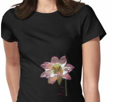 Promises of Beauty in Everything Womens Fitted T-Shirt