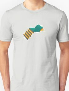 Climbing the stairway to imagination T-Shirt