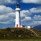 Cape Egmont Lighthouse II by Dean Mullin