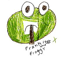 Froggy by ador