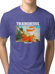 Remain In Light Tri-blend T-Shirt