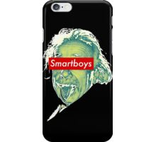 Smartboys iPhone Case/Skin