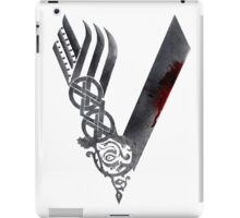 VIKINGS iPad Case/Skin