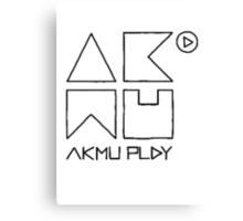 Akdong Musician  Canvas Print