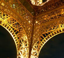 The Eifel Arch by wmntg