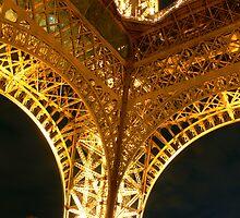 The Eifel Arch by wmntg