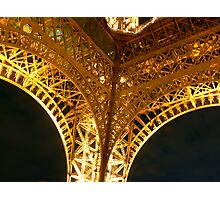 The Eifel Arch Photographic Print