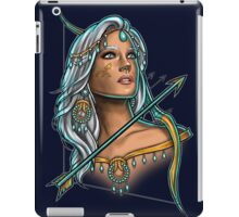 Sagittarius iPad Case/Skin