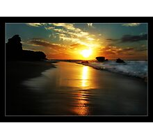 Morning Promise Photographic Print