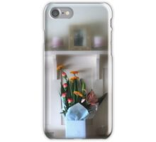 On My Mantle Piece iPhone Case/Skin