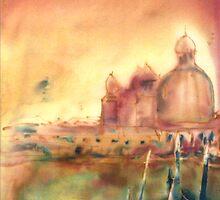 Softly Venice by Lorna Gerard