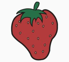 Superfruit Strawberry T-Shirt