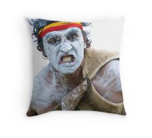 What Are You Looking At!!! Throw Pillow