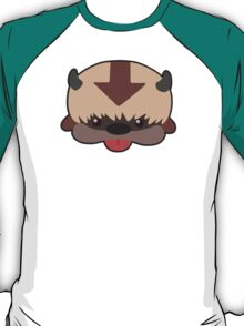 Appa - Cartoon T-Shirt