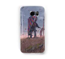 Vagabonds - The Lord With The Ice Cream Umbrella  Samsung Galaxy Case/Skin