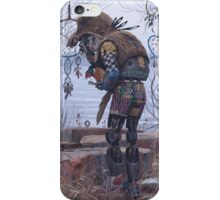 Vagabonds - The Dreamcatcher iPhone Case/Skin