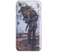 Vagabonds - The Dreamcatcher iPhone Case/Skin