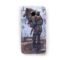 Vagabonds - The Dreamcatcher Samsung Galaxy Case/Skin
