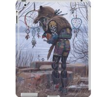 Vagabonds - The Dreamcatcher iPad Case/Skin