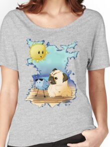 Stay cool, stay chill Women's Relaxed Fit T-Shirt