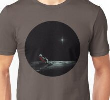 Space Chill Unisex T-Shirt