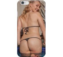Playfully Cheeky iPhone Case/Skin