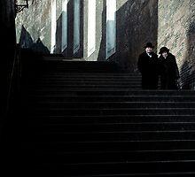 descending by Tim Allan