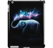 Elephant Splash iPad Case/Skin