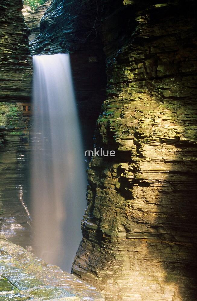 Watkins Glen, NY by mklue