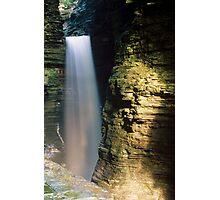 Watkins Glen, NY Photographic Print