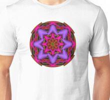 Funky star Unisex T-Shirt