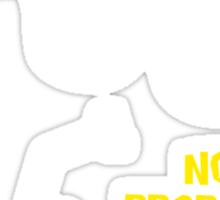 Nerd In Summer [Limited Edition Nerd Tee Shirt] Sticker