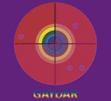 Gaydar by taiche