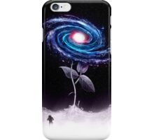 My Little Flower iPhone Case/Skin