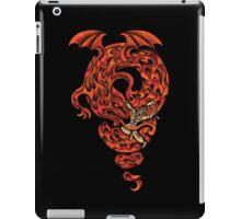 Firefighter iPad Case/Skin