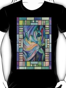 Art Nouveau Belly Dance T-Shirt