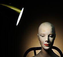 Enlightenment by Kelvin Andow