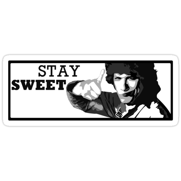 Stay Sweet by Kriek