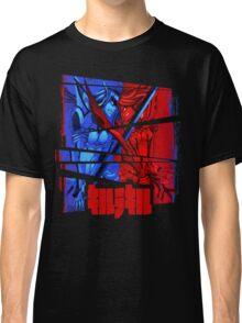 Satsuki vs Ryuko Classic T-Shirt