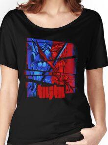 Satsuki vs Ryuko Women's Relaxed Fit T-Shirt